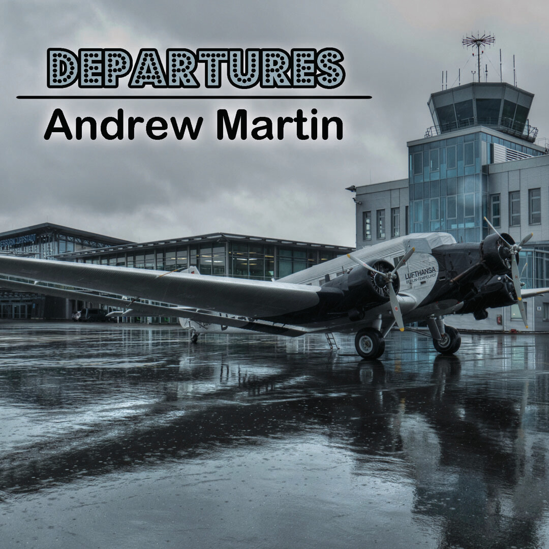 Departures CD