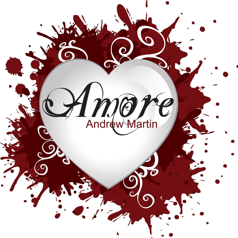 AMORE CD