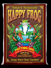 Fox Farm Happy Frog Potting Soil 2 Cu. Ft. Bale