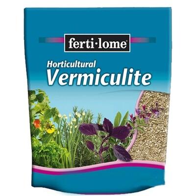 Ferti-lome Vermulite   8 Quart Bag