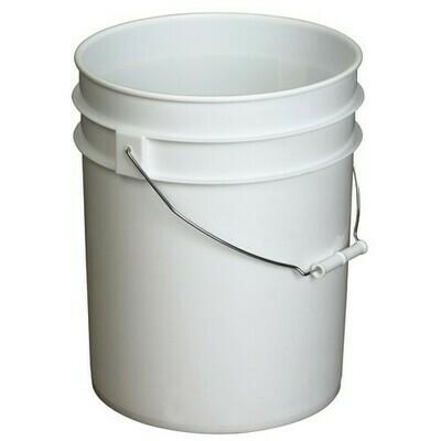 Top Soil,  5 gallon bucket