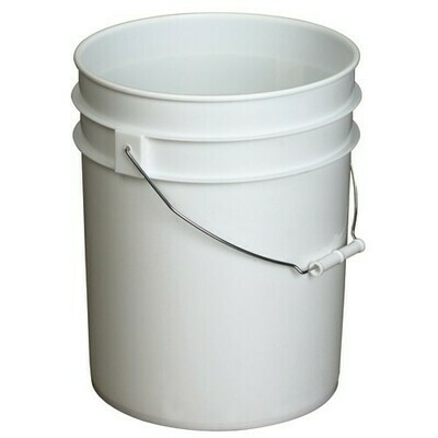 Sand, Construction  5 gallon bucket