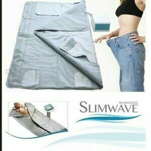 *PROMOTION* Slimwave x 10 séances (rég:600$)
