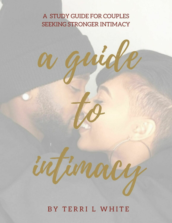 A Guide to Initmacy e-book