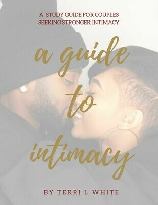 A Guide to Initmacy e-book