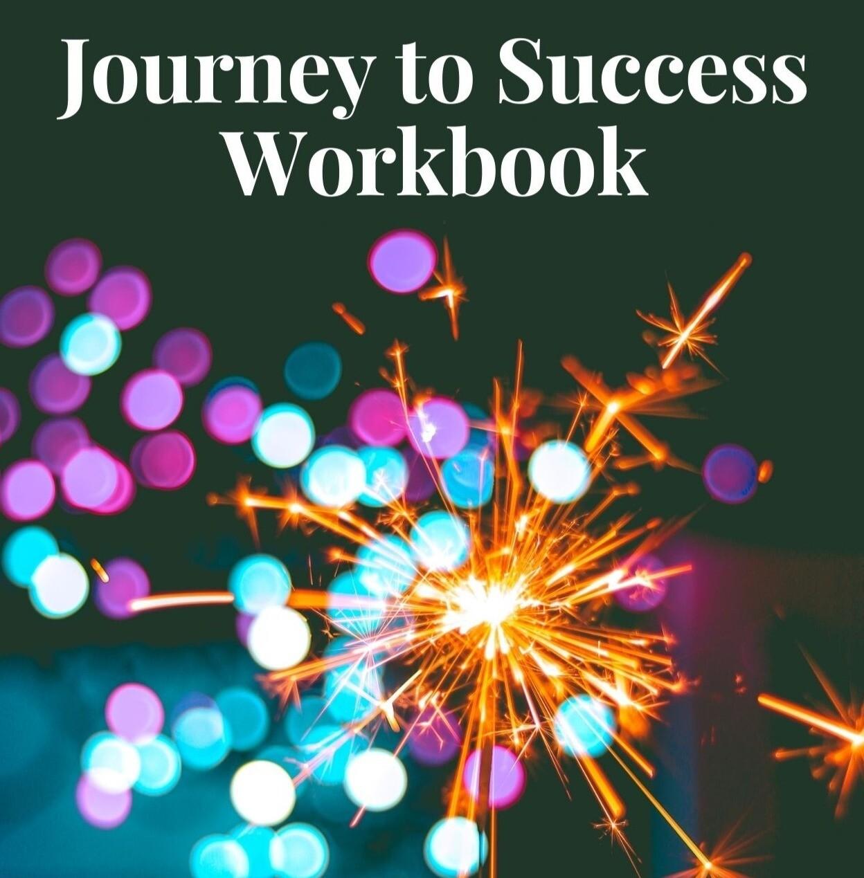 Vision Goal Workbook