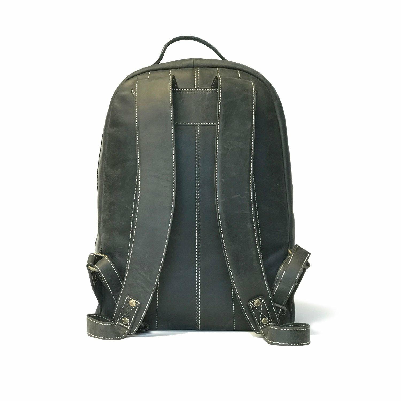 Leather Rucksack Laptop Backpack CASEY Mens Leather Backpack Minimalist Backpack Camera Bag Camera Backpack DSLR Backpack Men