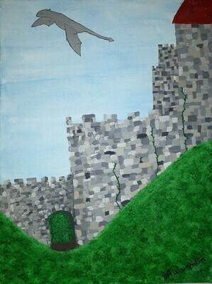Castle's Protector