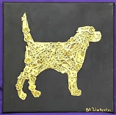 Key to Happiness (dog)