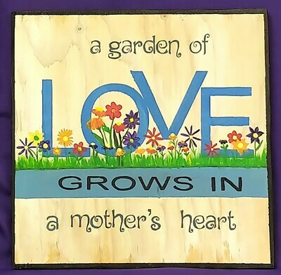 Love Grows (Mother)