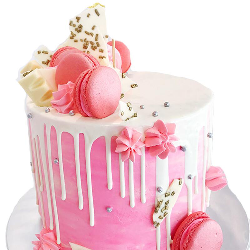 Pink Sweetie