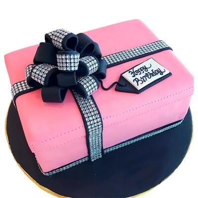 Pinky Box