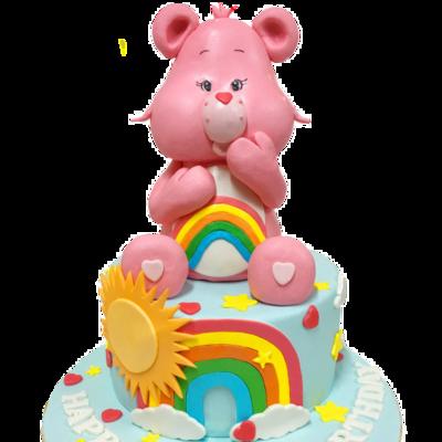 Carebear Birthday