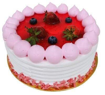 Sassy Strawberry