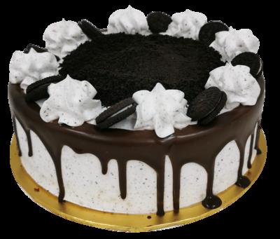 Creamy Cookie