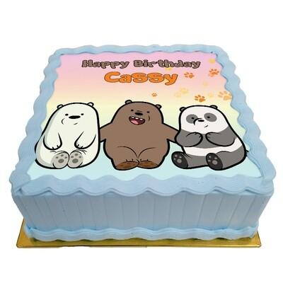 Beary Birthday
