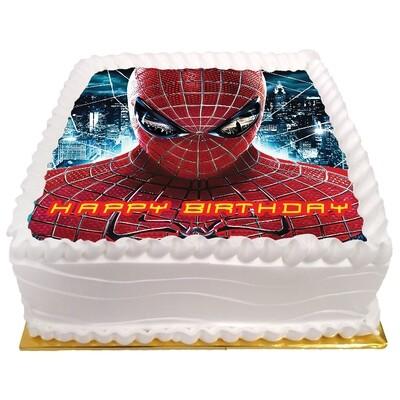 Spiddy Birthday