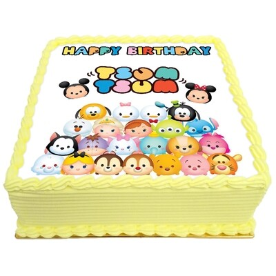 Tsum Party
