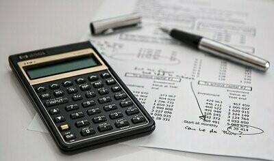 5 Year Financial Forecast