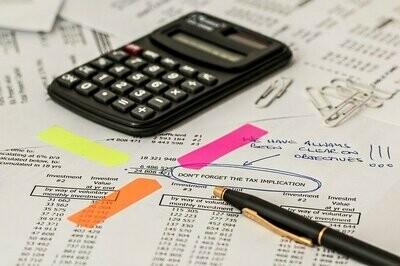 Tax Clearance Certificate - Pin Certificate