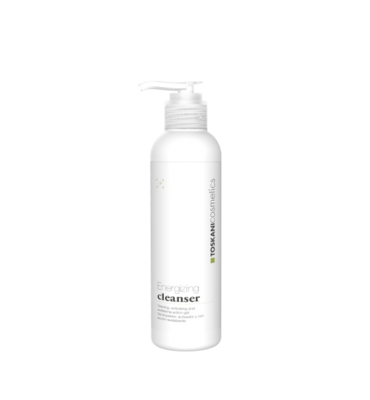 Toskani Energizing Cleanser (200ml)