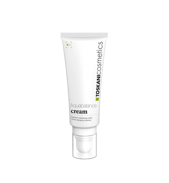 Toskani Aqua Balance cream (50ml)