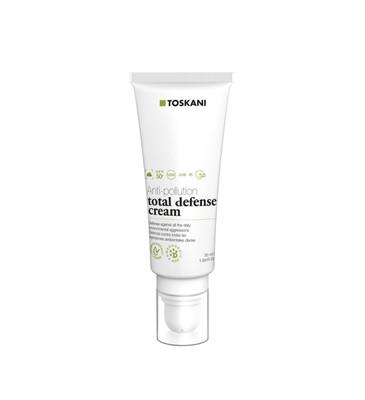 Toskani Anti Pollution Total Defence Cream (50ml)