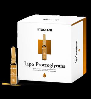 Toskani Lipo Proteoglycans Ampoules ( 15x2ml)