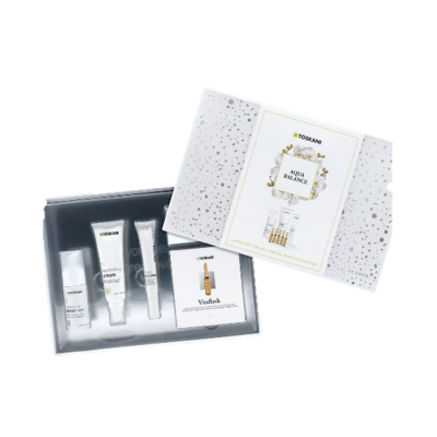 Toskani Limited Edition Aqua Balance set