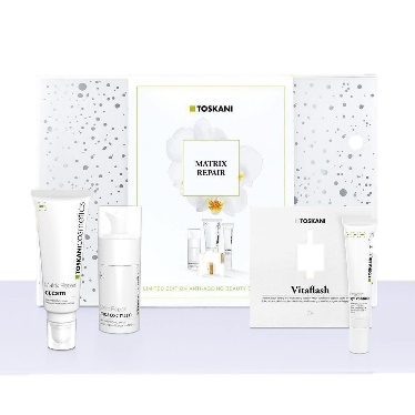 Toskani Limited Edition Matrix Repair set