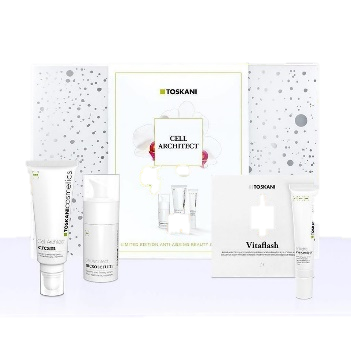 Toskani Limited Edition Cell Architect set
