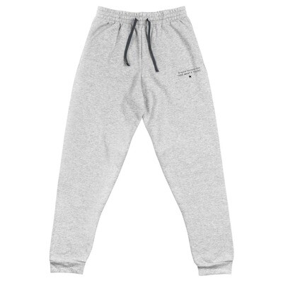 ODE Take What's Yours Joggers (Grey)