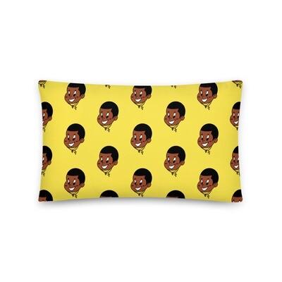 AKONIxx Pillow