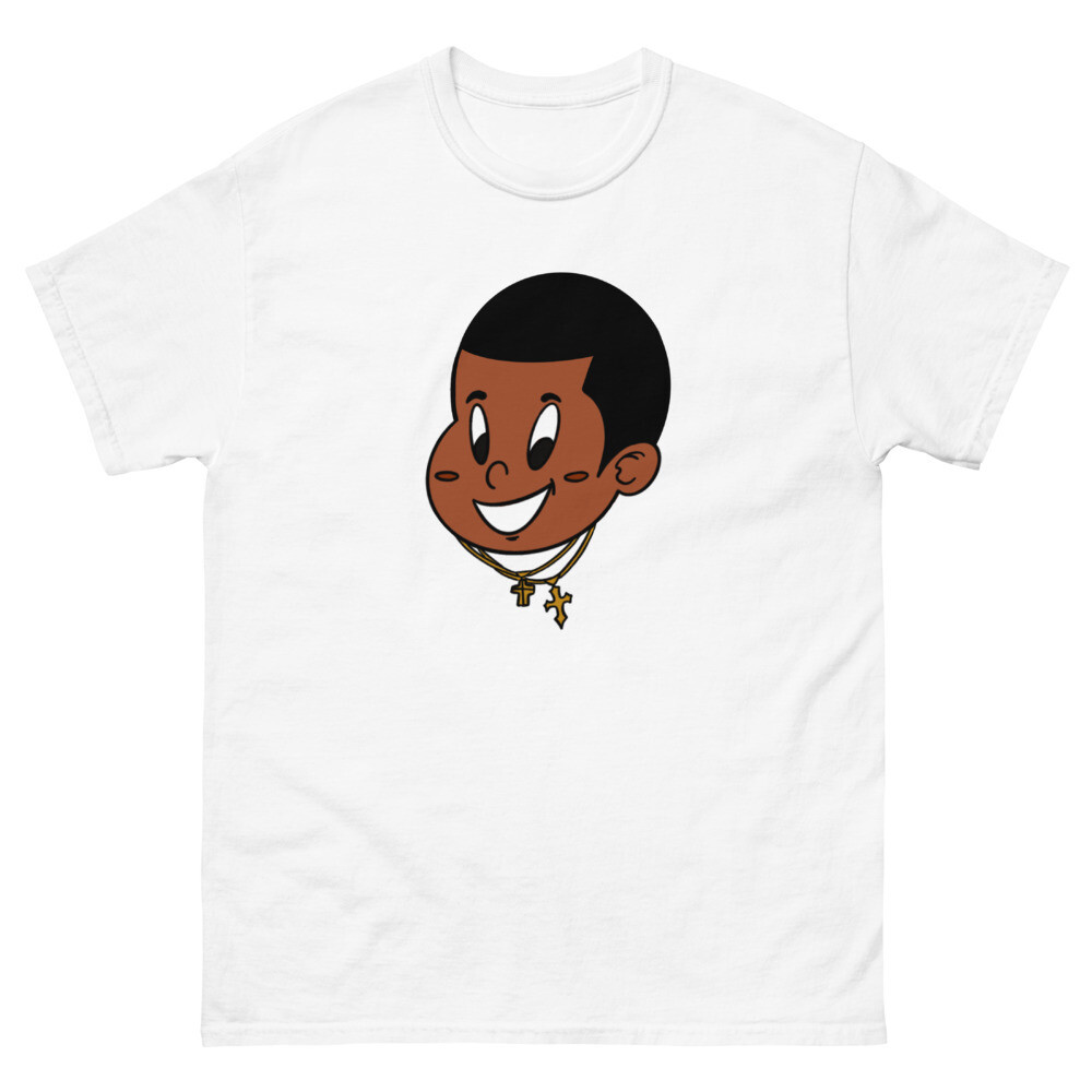 AKONIxx T-shirt