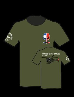 OH-6 Cayuse
