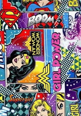 Girl Power - Wonderwoman