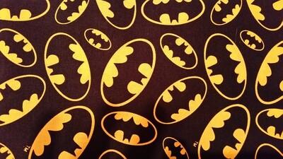 Batman Style Logos