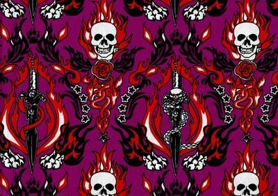 Skulls & Daggers