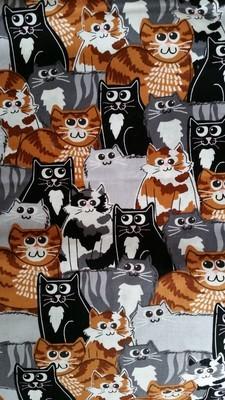 GREY CATS DESIGN