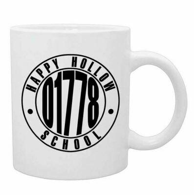 The Happy Hollow Coffee Mug