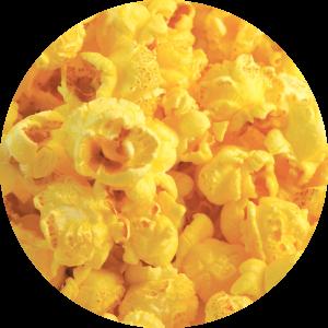 Butter Popcorn 16 2oz bags