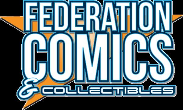 Federation Comics