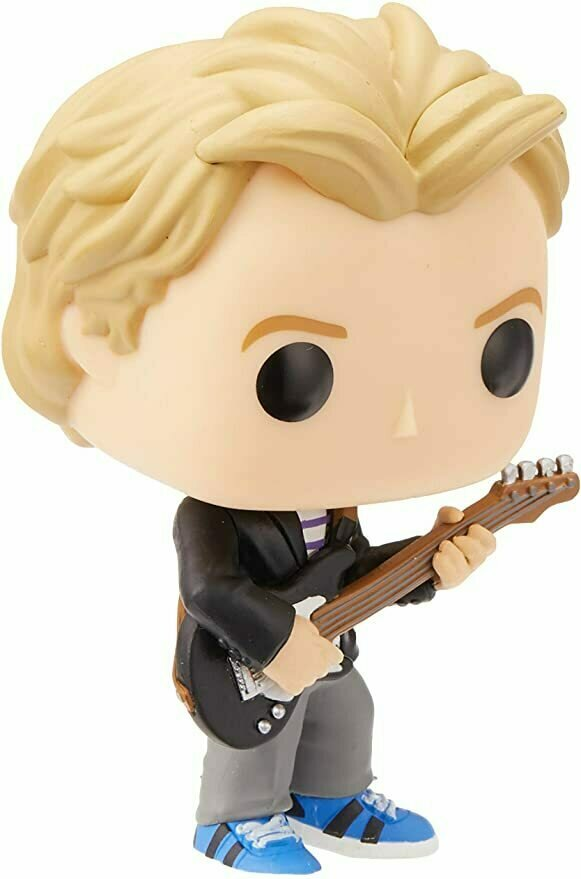 Funko Pop! Rocks: The Police - Sting