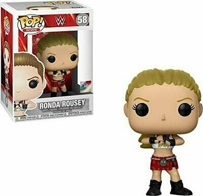 Funko Pop! WWE - Ronda Rousey