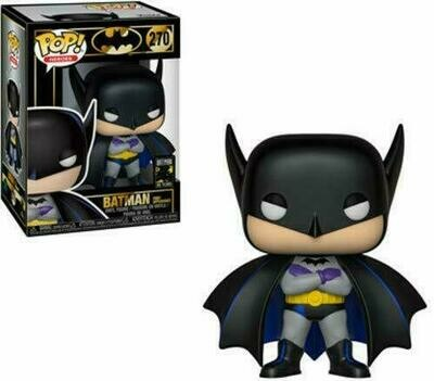 Funko Pop! Heroes: Batman 80th - Batman 1st Appearance (1939)