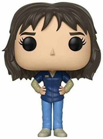 Funko Pop Television: Stranger Things - Joyce Collectible Vinyl Figure