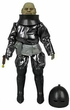 Bif Bang Pow! Doctor Who Action Figure Sontaran Styre