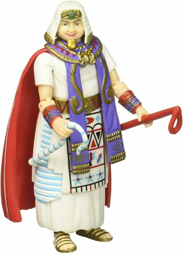 Funko Action Figure: DC Heroes - King TUT Toy Figure