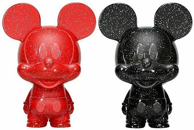 Funko Disney Hikari Mickey Mouse 2 Pack 5000 Made