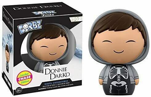 Funko Donnie Darko Dorbz Vinyl Figure Chase Variant